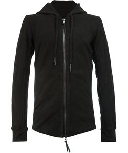 11 BY BORIS BIDJAN SABERI | Zip Up Hooded Jacket