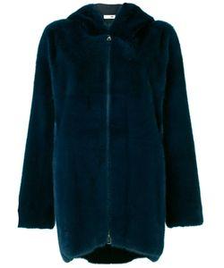 Manzoni 24 | Zipped Hooded Jacket