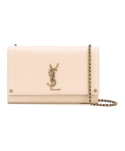 Saint Laurent | Medium Kate Monogram Crossbody Bag