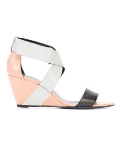 Pierre Hardy | Criss Cross Sandals Size 37.5