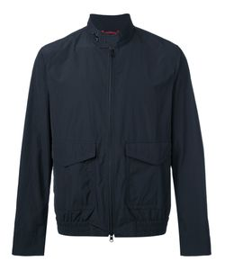 Fay | Легкая Куртка На Молнии