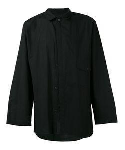Yohji Yamamoto | I Left Layer Shirt Size Iii