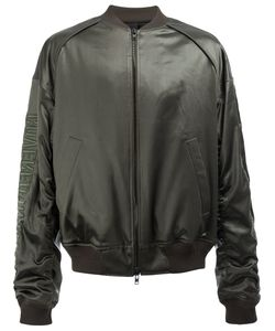 JUUN.J | Arm Logo Patch Jacket 48 Cotton/Polyester/Acetate