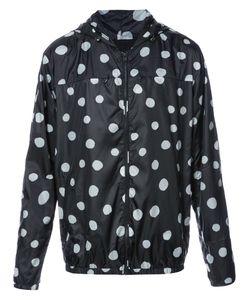 STAMPD | Куртка С Капюшоном С Принтом