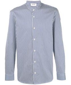 HARMONY PARIS | Cyril Striped Shirt Small Cotton