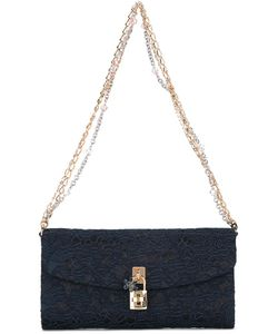 Dolce & Gabbana | Dolce Shoulder Bag Silk/Metal Other