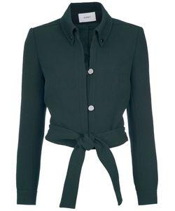EGREY | Belted Jacket