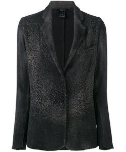 Avant Toi | Embellished Blazer Xs