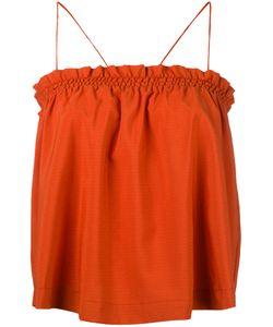 Nanushka | Smocked Top Camisole Xs