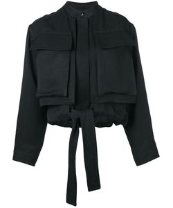 Tom Ford | Cropped Pocketed Jacket Size 36