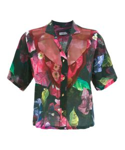 Isolda | Printed Shirt