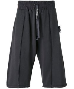 Damir Doma | Drawstring Track Shorts Size Large
