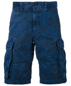 Incotex | Cargo Shorts 36
