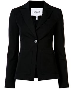 Derek Lam 10 Crosby | Patch Pocket Blazer Size 12