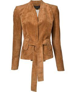 Derek Lam   Belted Jacket Size 38