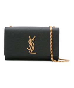 Saint Laurent | Branded Shoulder Bag