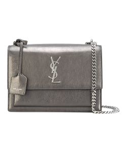Saint Laurent | Monogram Shoulder Bag