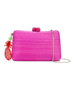SERPUI   Pineapple Shoulder Bag One