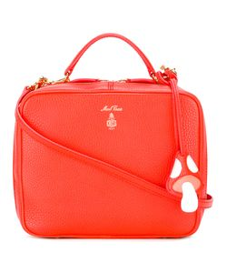 Mark Cross   Laura Tote Leather