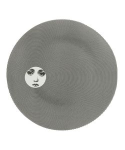 FORNASETTI | Striped Plate