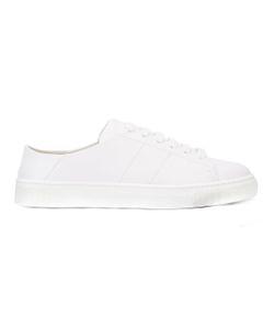 Louis Leeman | Lace-Up Sneakers