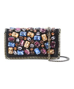 Stella Mccartney | Falabella Crystal Clutch