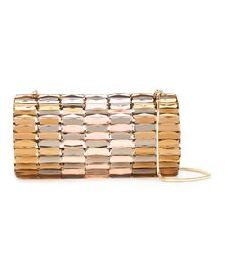 Isla | Jewel Embellished Clutch Acrylic