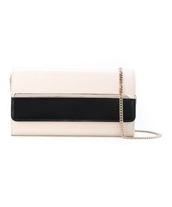 Lanvin | Wallet On Chain Clutch Bag Calf