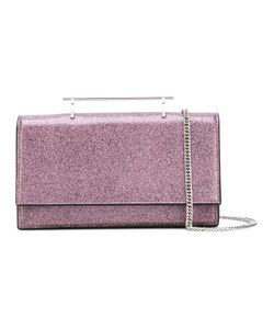 M2Malletier | Alexia Glitter Bag
