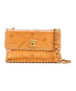 Chanel Vintage | Whipstitch Flap Bag