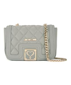 Love Moschino | Quilted Shoulder Bag