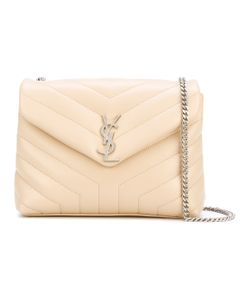Saint Laurent | Small Loulou Monogram Shoulder Bag
