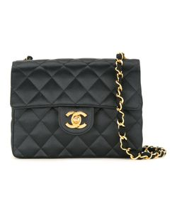 Chanel Vintage | Quilted Cc Single Chain Shoulder Bag