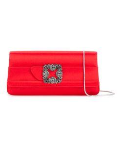Manolo Blahnik | Embellished Clutch Bag