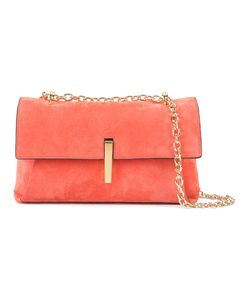 Hayward | Margaux Shoulder Bag Calf Suede