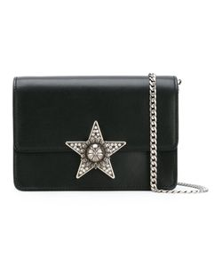 Miu Miu | Star Embellished Cross-Body Bag