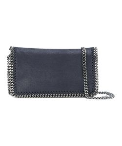 Stella Mccartney | Mini Falabella Crossbody Bag Polyester/Metal