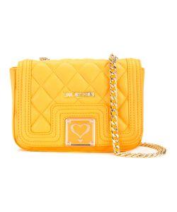 Love Moschino | Quilted Crossbody Bag