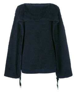 Chalayan | Ruched Jumper M