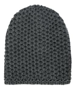 Inverni | Knitted Beanie Cashmere