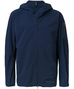 KAZUYUKI KUMAGAI | Lightweight Hooded Jacket 3 Polyester
