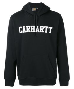 Carhartt | Hooded College Sweatshirt Size Large