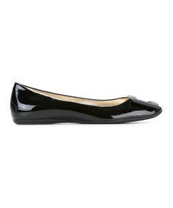 Roger Vivier | Buckle Ballerina Shoes Size 35