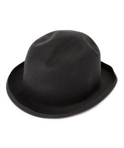 HORISAKI DESIGN & HANDEL | Классическая Шляпа Округлой Формы