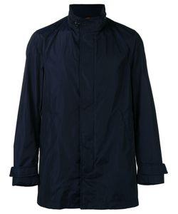 Fay   Lightweight Rain Jacket Size Medium