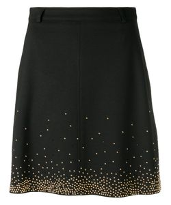 Versace Jeans | Beaded Skirt Size 42