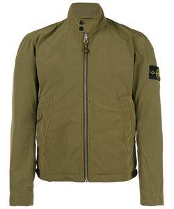 Stone Island | Zip Jacket Size Large