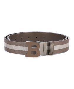 Bally   Reversible Buckle Belt 95