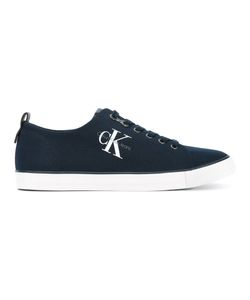 Calvin Klein Jeans | Canvas Logo Trainers
