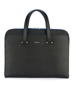 Furla | Vulcano Slim Briefcase